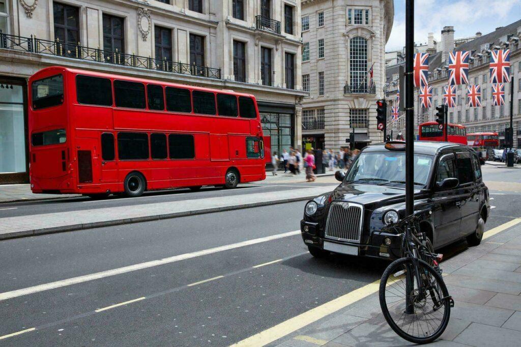 transports Londres
