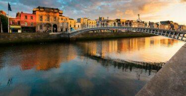 Visiter Dublin (Irlande)