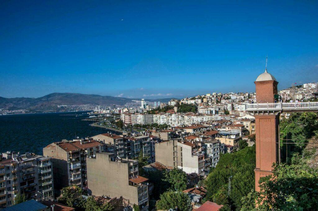 Asansor Izmir