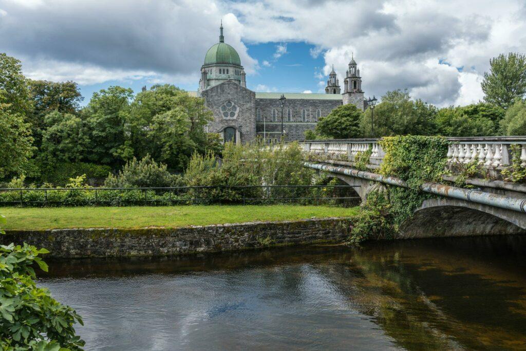 cathédrale Galway