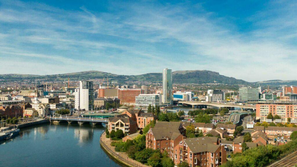 centre Belfast