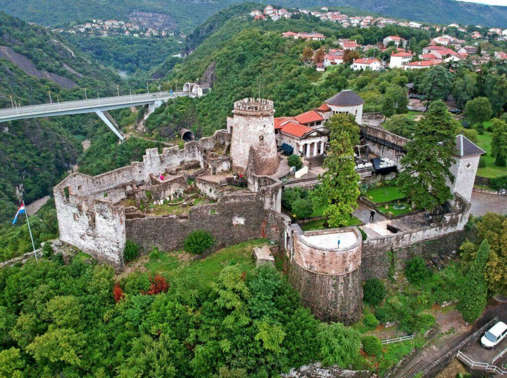 château Trsat