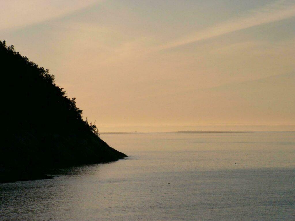 estuaire Saint-Laurent