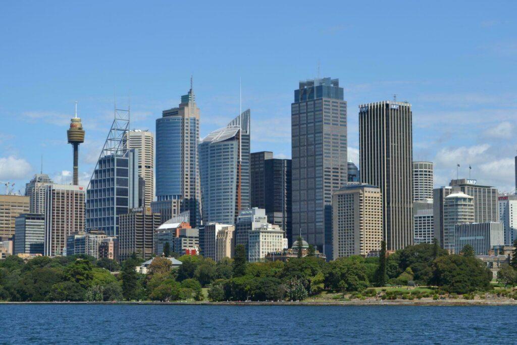 faire à Sydney