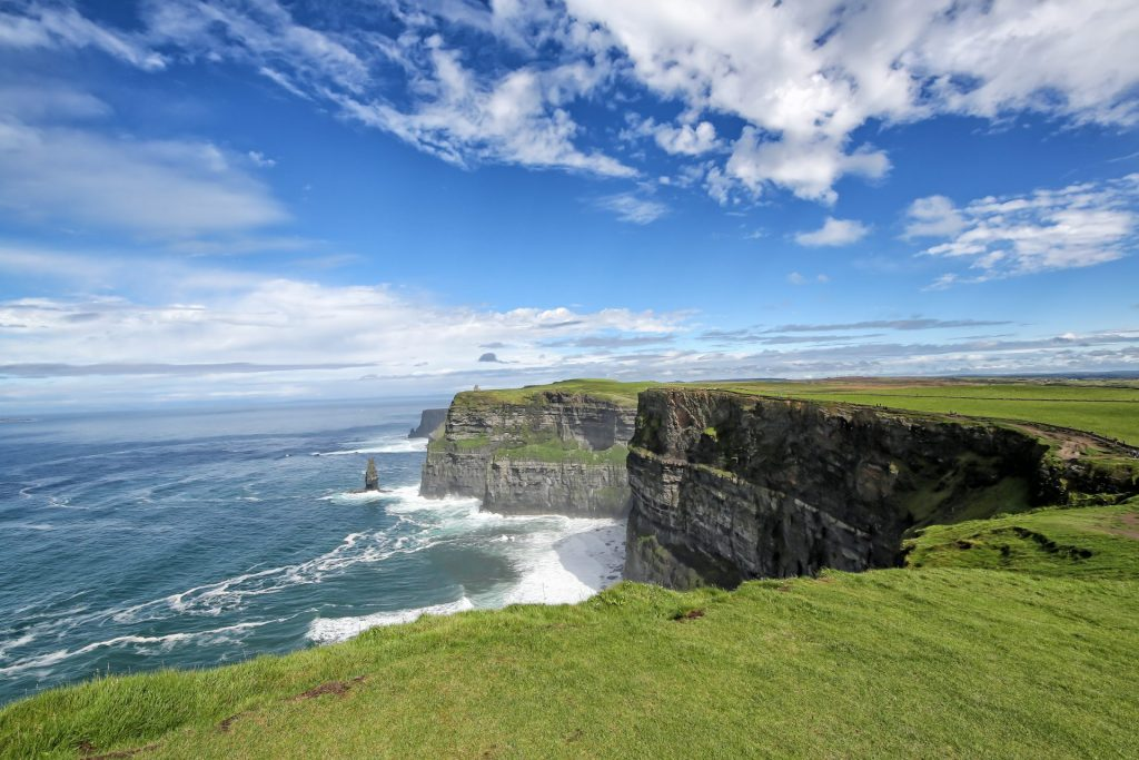 falaises Moher