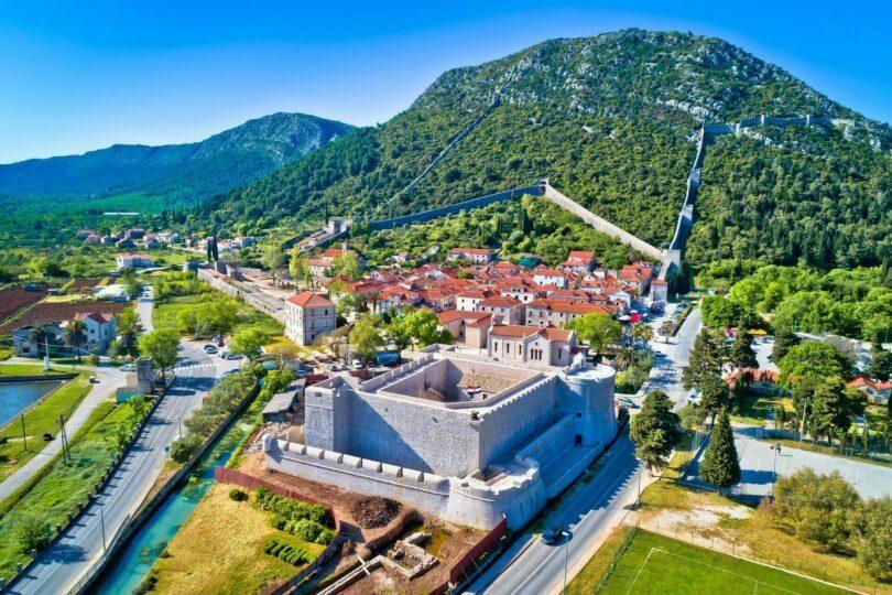 histoire de la Croatie