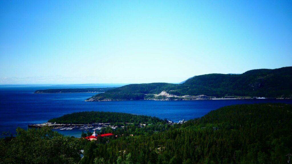 parc Saguenay-saint-laurent