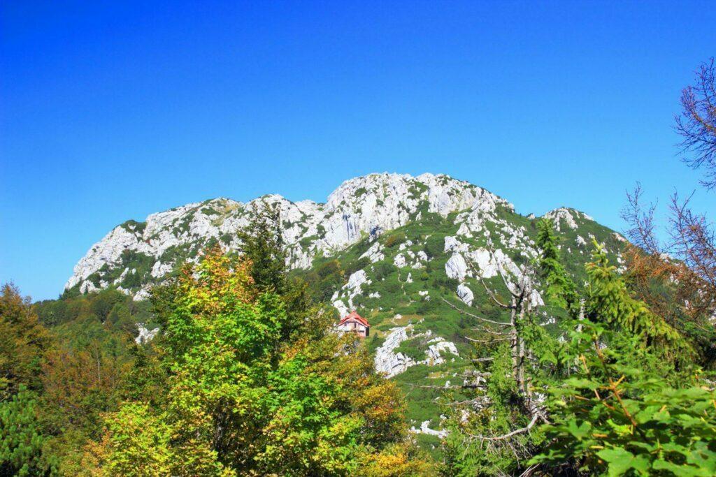 Risnjak Croatie