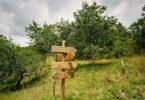 Sentiers de randonnées en Dordogne