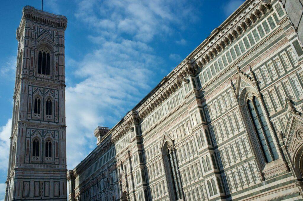 campanile Giotto Florence