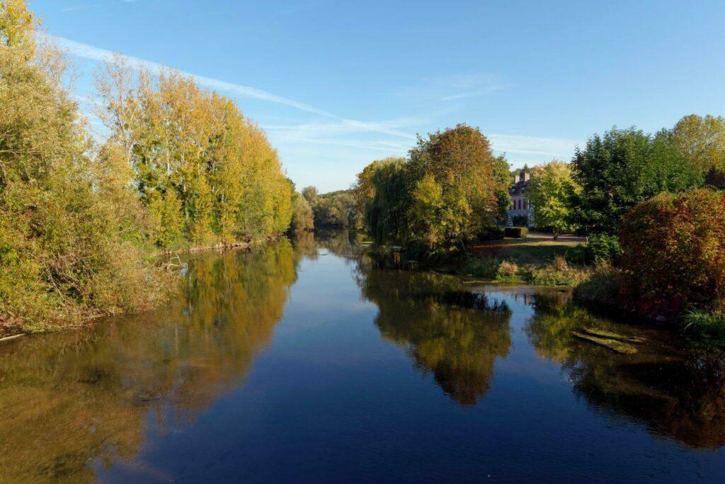 canal-de-loing-autour-de-paris