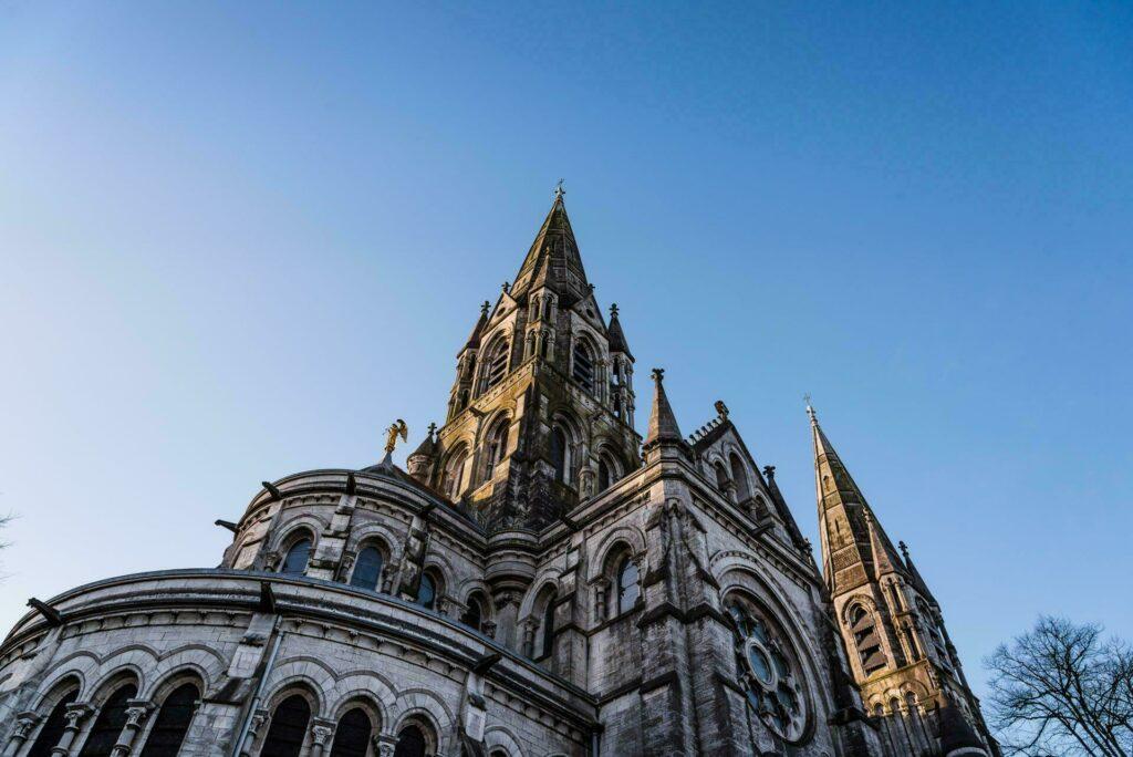 cathédrale Saint Fin Barre