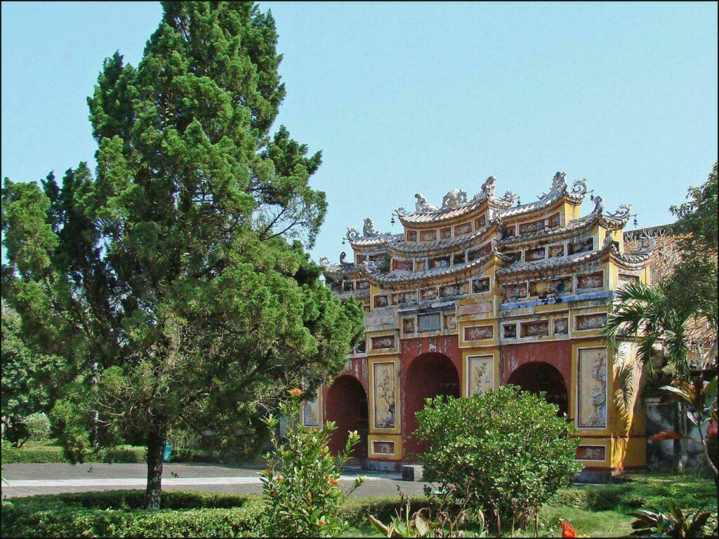 Cité Interdite Hue