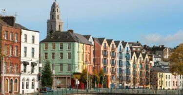 Cork Irlande