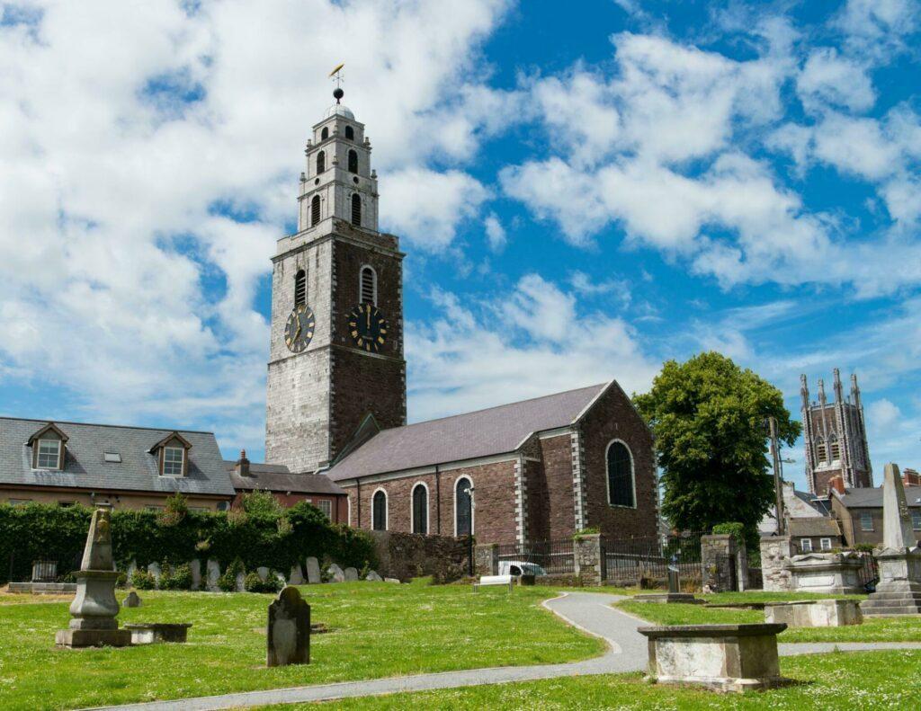 église Saint-Anne