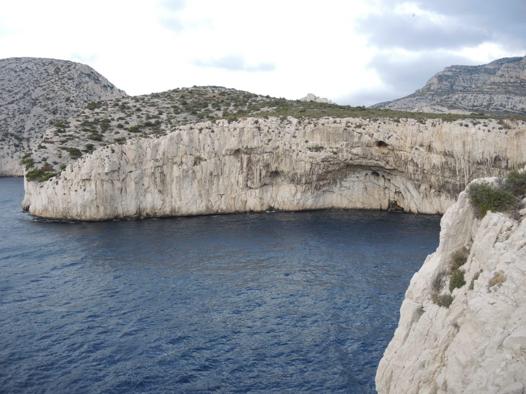 grotte Cosquer Marseille