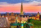incontournables Bruxelles