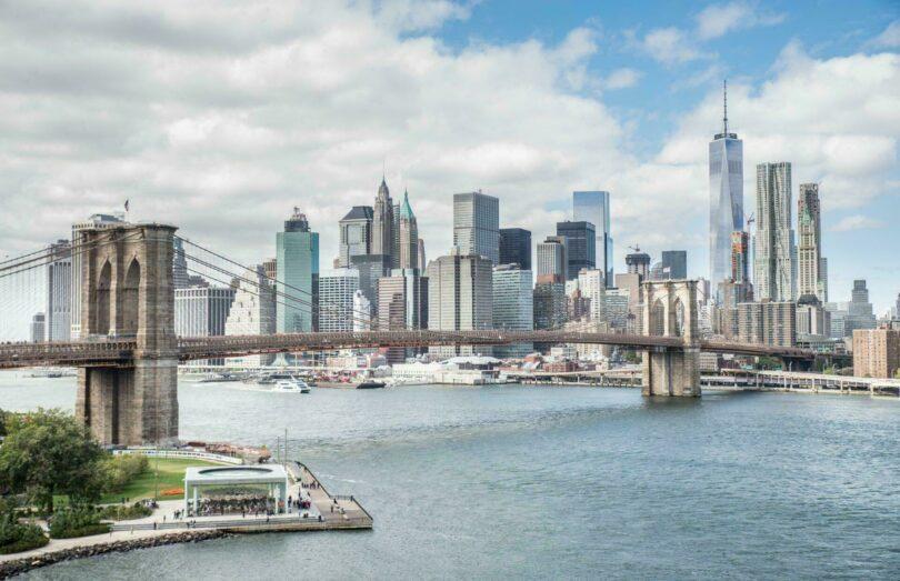 plus belles vues New York