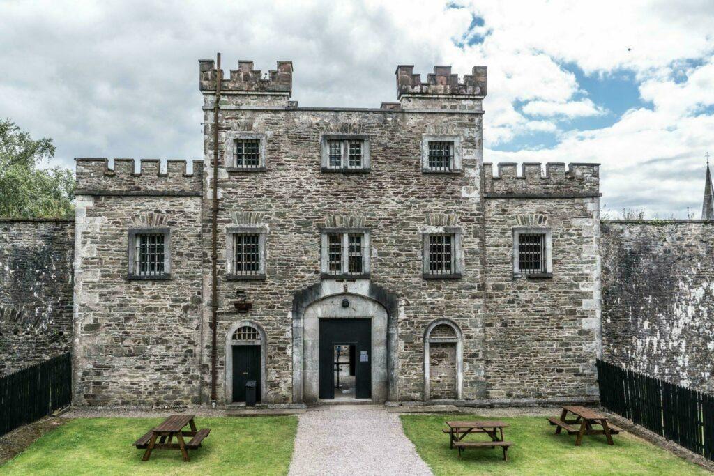 prison Cork
