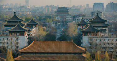 que faire à Pékin