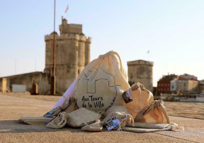 auxtoursbox La Rochelle