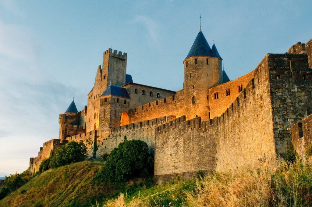 Carcassonne Languedoc Roussillon