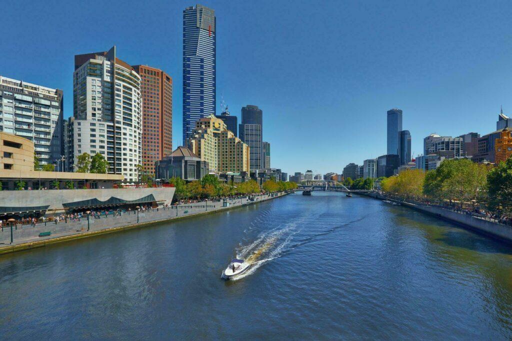 Centre de Melbourne