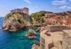 Dubrovnik en Croatie
