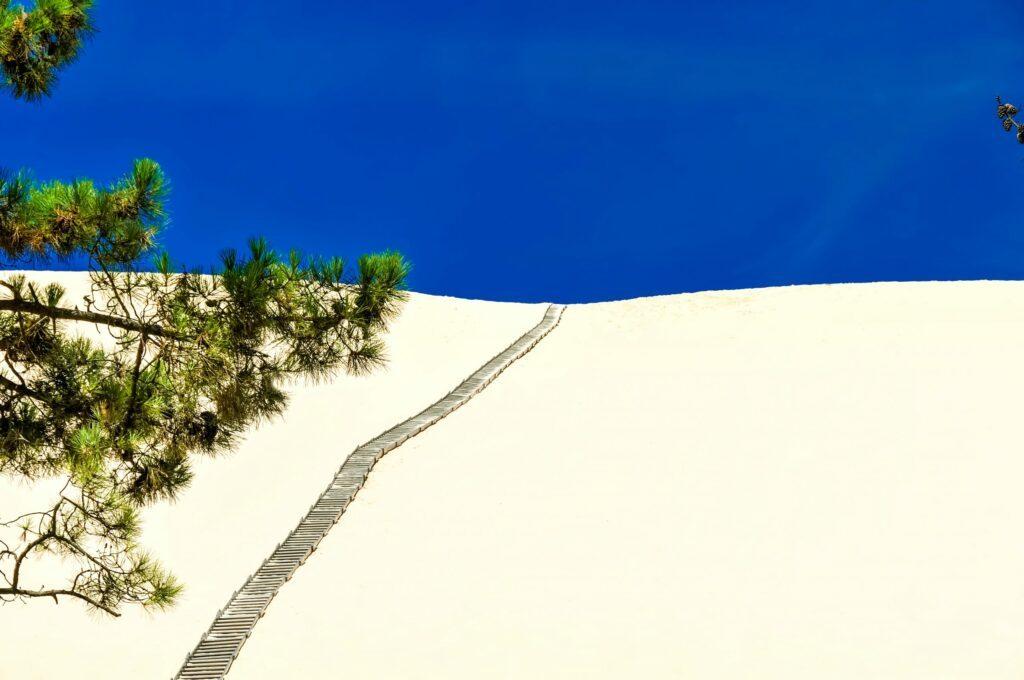 Dune du Pilat autour de Bordeaux