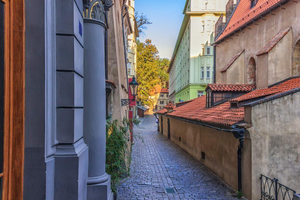Ghetto de Prague