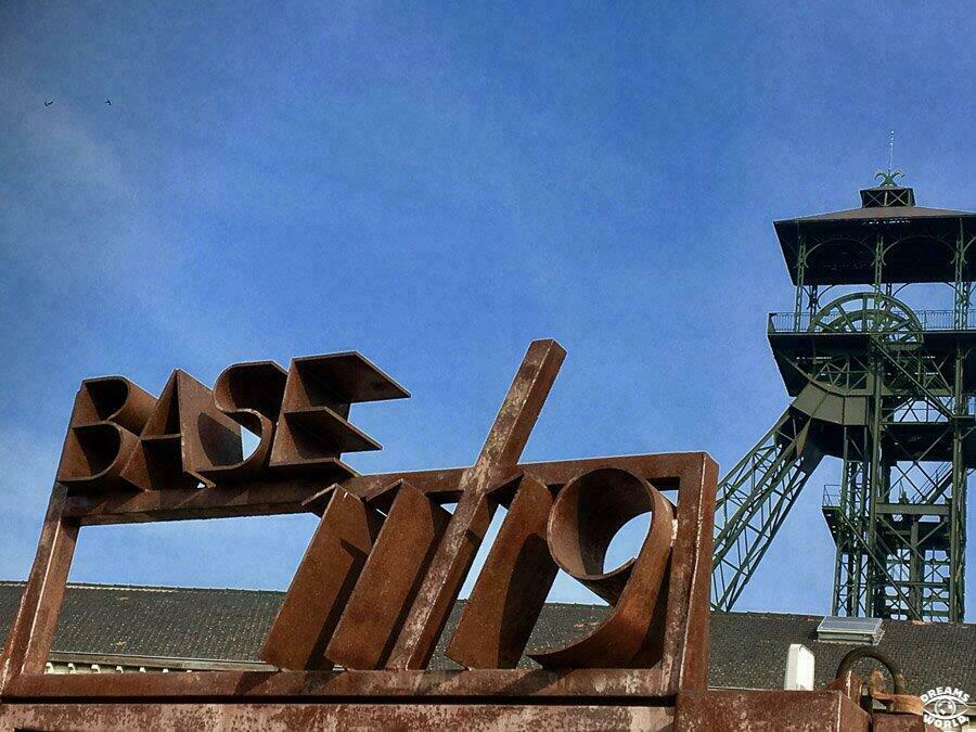 Les mines du Nord Pas-de-Calais