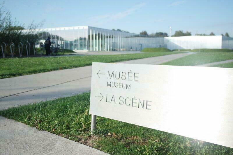 Musée du Lens