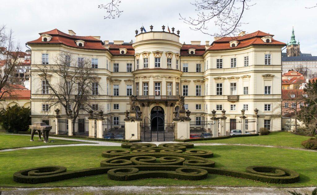 palais Lobkowicz