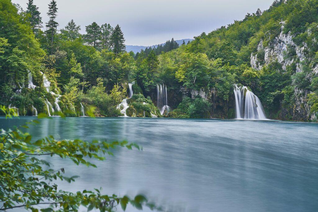 parc national Plivitce
