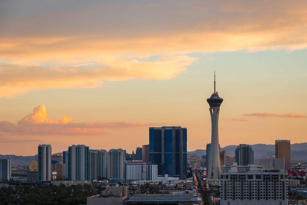 ville Las Vegas