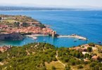 visiter le Languedoc Roussillon
