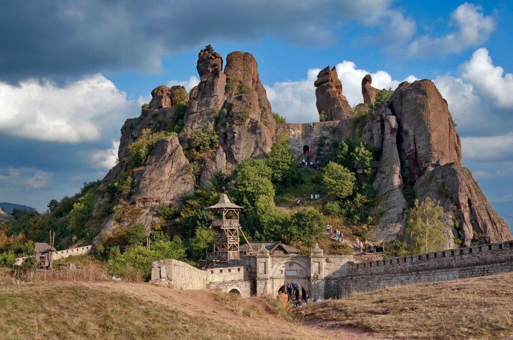 Belogradtchik Bulgarie
