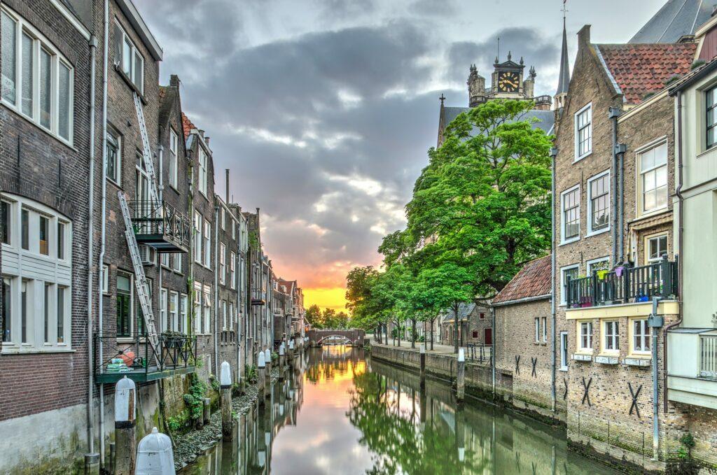 Dordrecht Pays-Bas