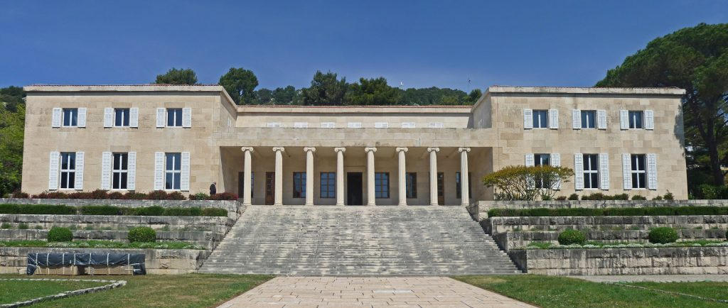 Galerie Mestrovic Split