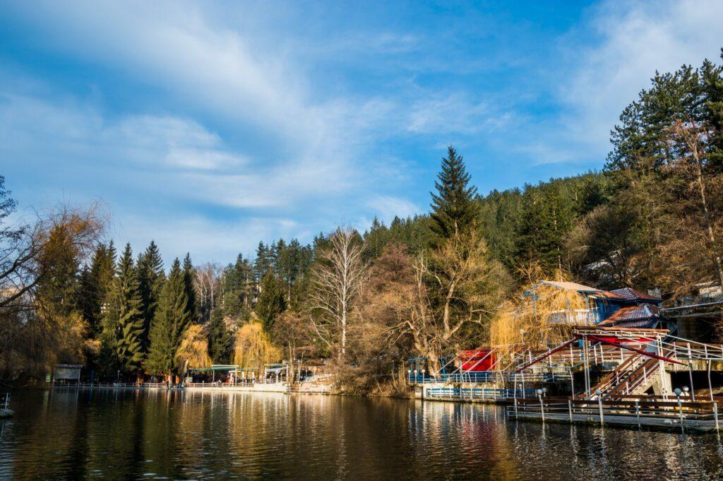 Lac Velingrad