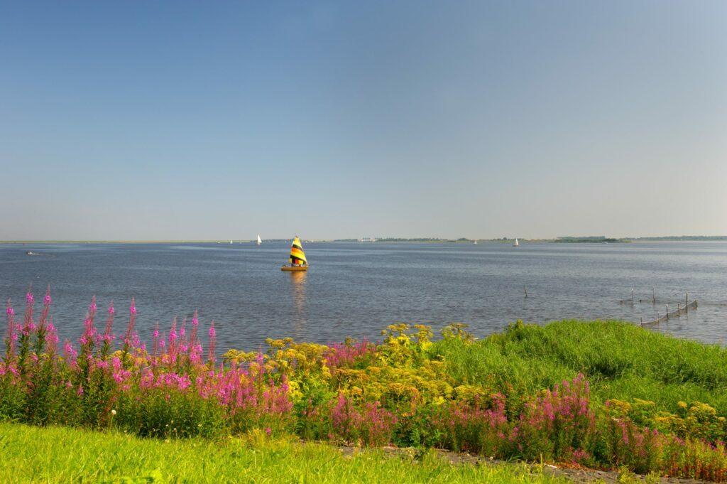 Lauwersmeer Pays-Bas