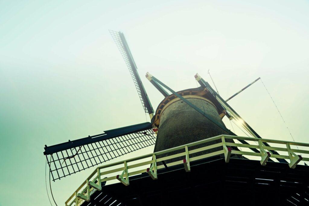 moulin Pays-Bas