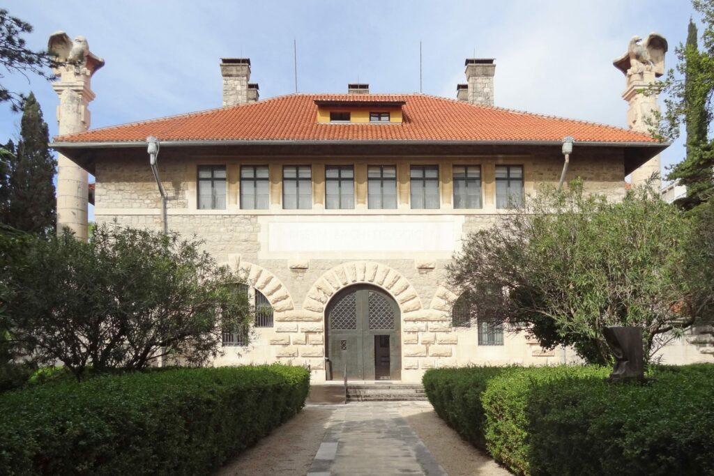 musée archéologique de Split