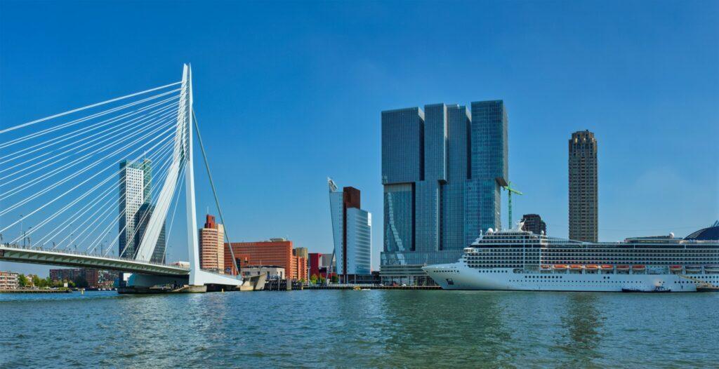 Rotterdam Pays-Bas