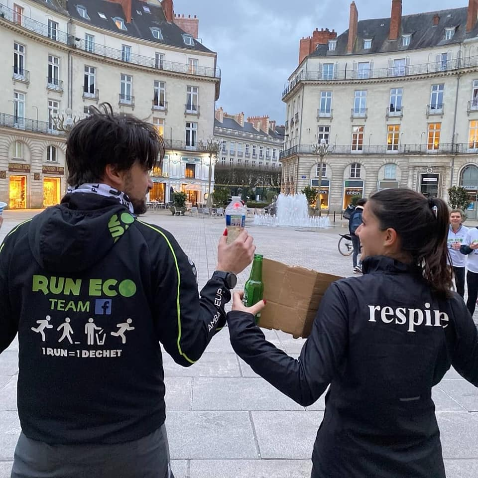 Run Eco Team Nantes