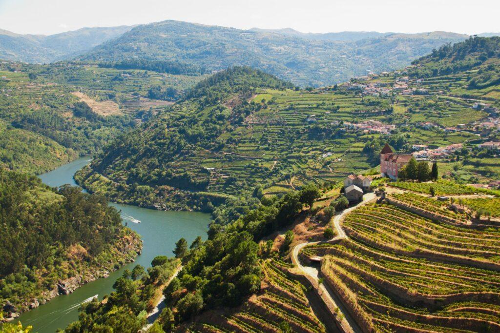 Vallée Douro