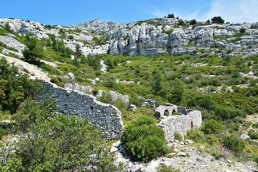 Visiter les Calanques de Marseille
