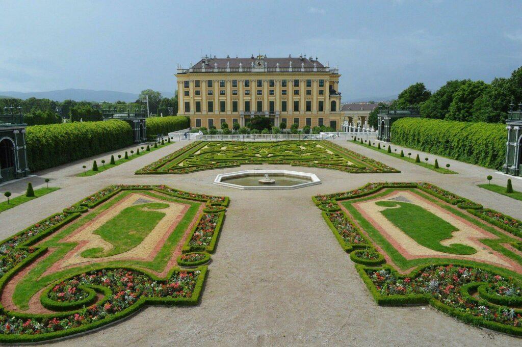 château Vienne