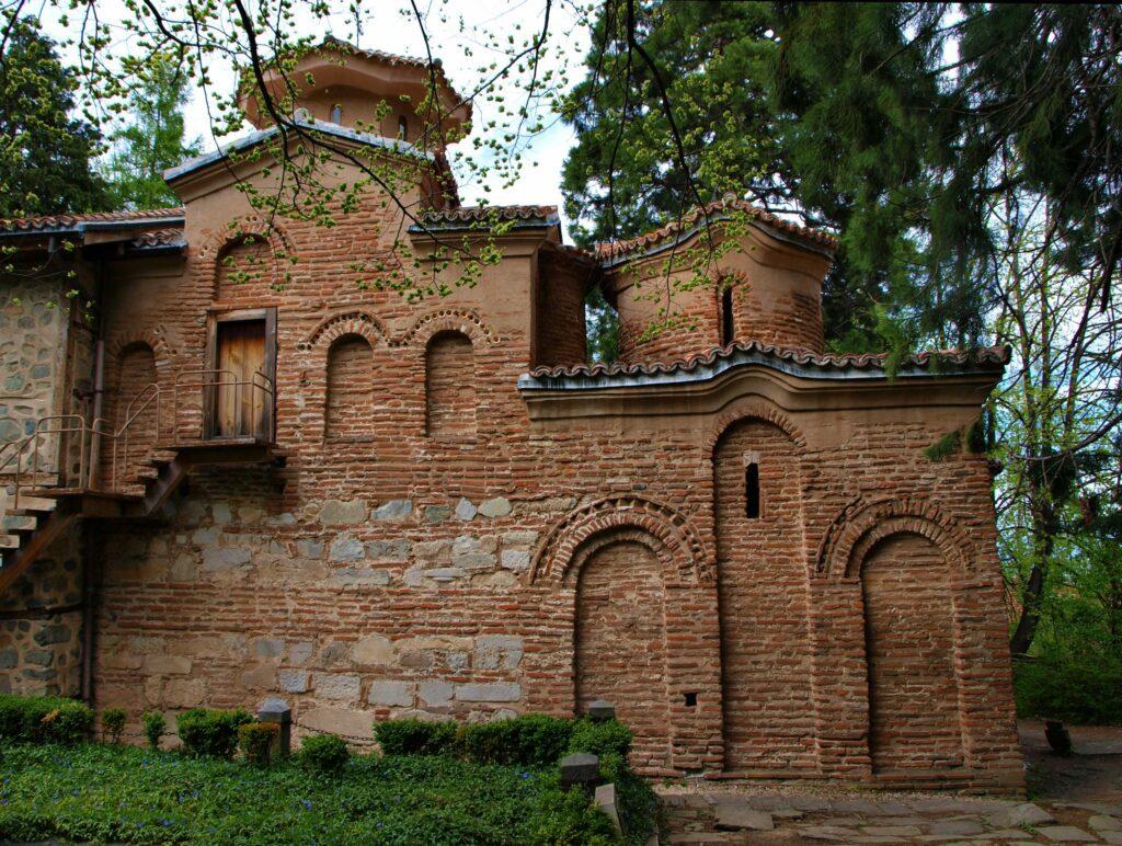 église Boyana