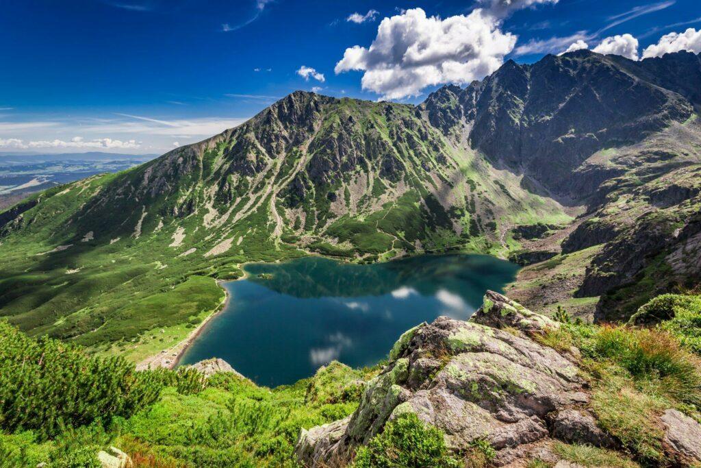 parc Tatras